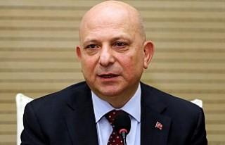 Rektör İbiş, Baykal'ın son durumu hakkında...