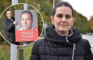 Türk kökenli adaylar Danimarka'da seçim yarışında
