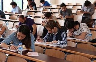 Türk öğrencilerin tercihi Polonya