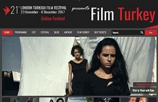 21. Londra Türk Film Festivali başladı