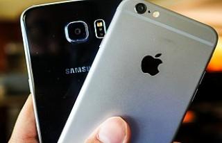 Apple, Samsung'a açtığı davayı kazandı