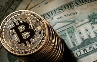 Bitcoin 7.000 dolara doğru gidiyor