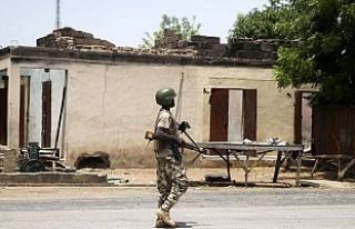Camiye intihar saldırısı: 50 ölü