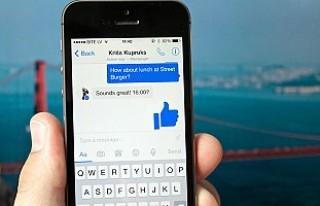 Facebook Messenger'da 4K dönemi