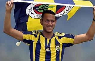 Fenerbahçeli Josef: İngiltere defterini kapattım