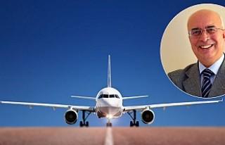 Gelecekte uçaklar yakıtsız uçacak