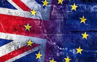 İngiliz hükümeti Brexit tazminatında anlaştı