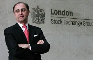 Londra Borsası tepe yöneticisi görevden alındı