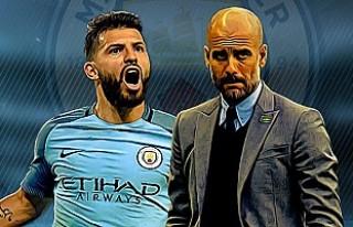 Manchester City'den sezona rekor başlangıç