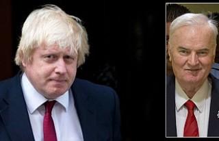 İngiltere, Ratko Mladic kararından memnun