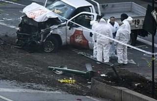 New York saldırısı hakkında bilinenler