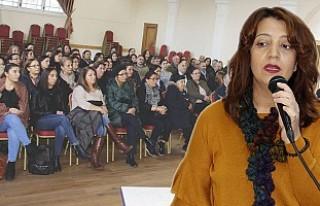 Psikolog Pınar Demir, madde bağımlığı ile mücadeleyi...