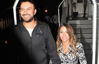 Tarkan'ın eşi Pınar Tevetoğlu, 150 bin liralık...