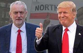 Trump'ın İslamofobik paylaşımına İngiltere'den...