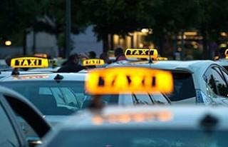Tüm Avrupa'yı taksiyle gezdi... 81 bin TL borcunu...