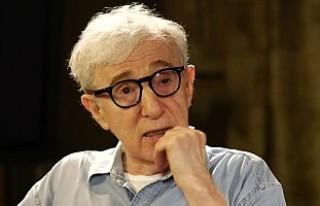 Woody Allen'ın son filmine 'Boğaziçi'nde...