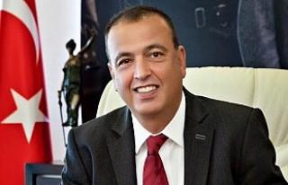Ataşehir Belediye Başkanı İlgezdi görevinden...