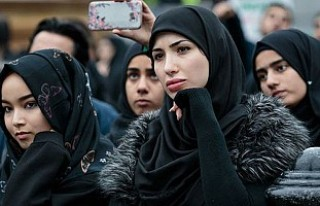Avrupa'da Müslüman nüfus ikiye katlanacak