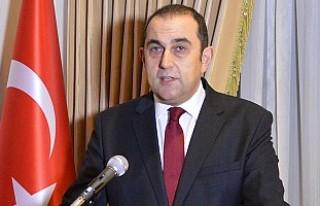 Başkonsolos Ergin'den sivil toplum kuruluşlarına...