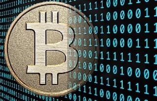 Bitcoin'de tarihî kayıp!