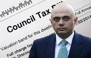 'Council Tax'ı artırmak belediyelerin...