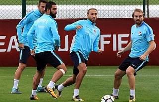 FIFA aralık ayı dünya sıralamasında Türkiye...