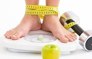 Hızlı kilo vermek karaciğere zarar