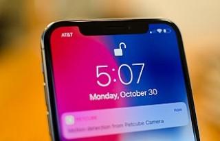 iPhone X beklentilerin altında kaldı