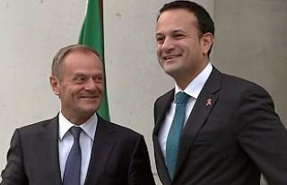 İrlanda, Brexit sonrası tercihini açıkladı!