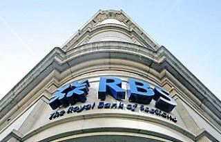 Royal Bank of Scotland 259 Şubesini Kapatacak