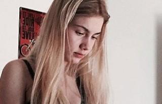 Aleyna Tilki'nin annesi ve babası boşandı