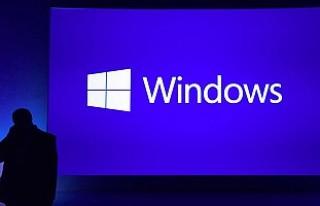 Apple'dan sonra Microsoft'tan 'yavaşlatma'...