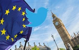 Brexit'e, Twitter Üzerinden Rusya'nın Müdahalesi