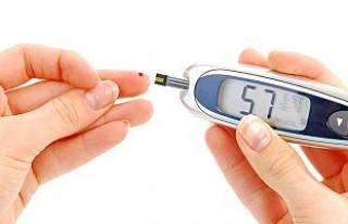 Diyabete ilaçsız çözüm