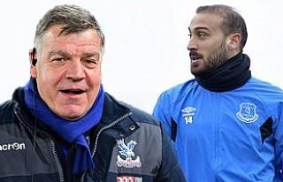 Everton Teknik Direktörü Allardyce, Cenk Tosun için...