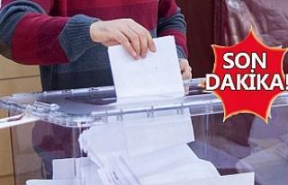 KKTC'de seçim sonuçları netleşti