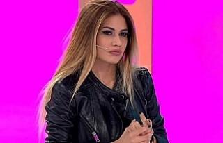 Paris Hilton, Nihal Candan'ı takip etmeye başladı