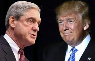 Savcı Mueller, Trump'ı sorgulayacak