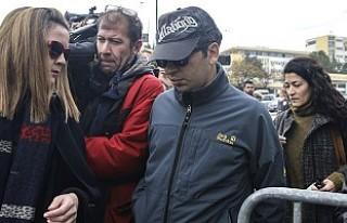 Yunanistan'a kaçan darbeci yeniden gözaltına...