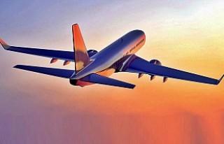 """Avrupa hava trafiğinde """"Türkiye"""" damgası"""