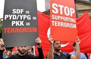 Avustralyalı Türkler, Melbourne'da 'Zeytin...