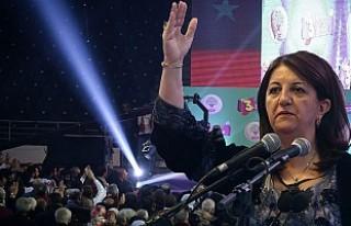 HDP Yeni Eş Başkanlarını Seçiyor