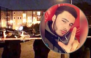 Londra'da Türk genci bıçaklı saldırıda hayatını...
