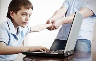 Çocuğunuz sosyal medya kullanıyorsa dikkat!