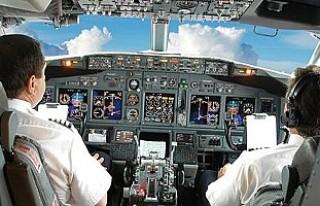 THY yeni pilotlar yetiştirecek