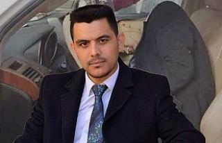 Türkmen Aktiviste Aracında İnfaz