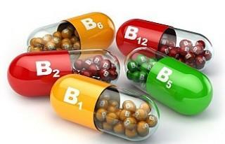 Vitamin ve mineral eksikliği birçok hastalığa...