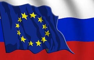 AB ülkeleri Rus diplomatları sınır dışı etti