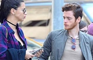 Adriana Lima ile Metin Hara ayrıldı