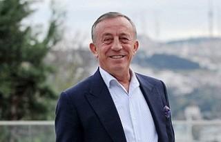 Ali Ağaoğlu, en çok sevdiği otomobilini çıkardı
